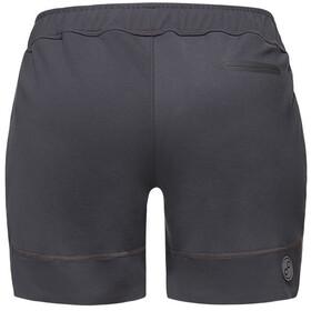 PYUA Marsh S korte broek Dames grijs